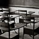 School's Out Forever - photograph by Sarah R. Bloom